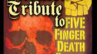 Remember Everything - Five Finger Death Punch Acoustic Tribute