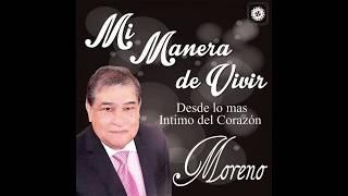 Moreno - Mi Manera de Vivir / El Fonógrafo - Fórmula de la Noche - Radio Red
