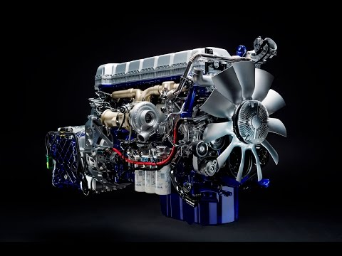 Volvo Trucks - The hard facts behind Volvo Trucks' unique, fuel saving powertrain letöltés