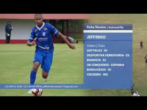 b21d73c025 VIDEO FINAL JEFFERSON - YouTube