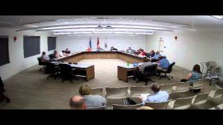 Town of Drumheller Regular Council Meeting May 2, 2016
