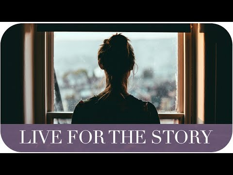 LIVE FOR THE STORY | THE MICHALAKS | AD