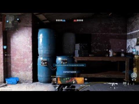 Cagada Monumental en Buscar y Destruir  Call of Duty®: Modern Warfare