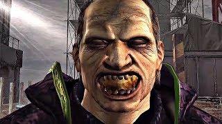 Resident Evil 4 - Ending & Final Boss Fight (1080p 60fps)