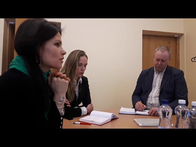 Aplinkos ministras K. Navickas apie PLYNUS KIRTIMUS (I dalis) GYVAS MIŠKAS