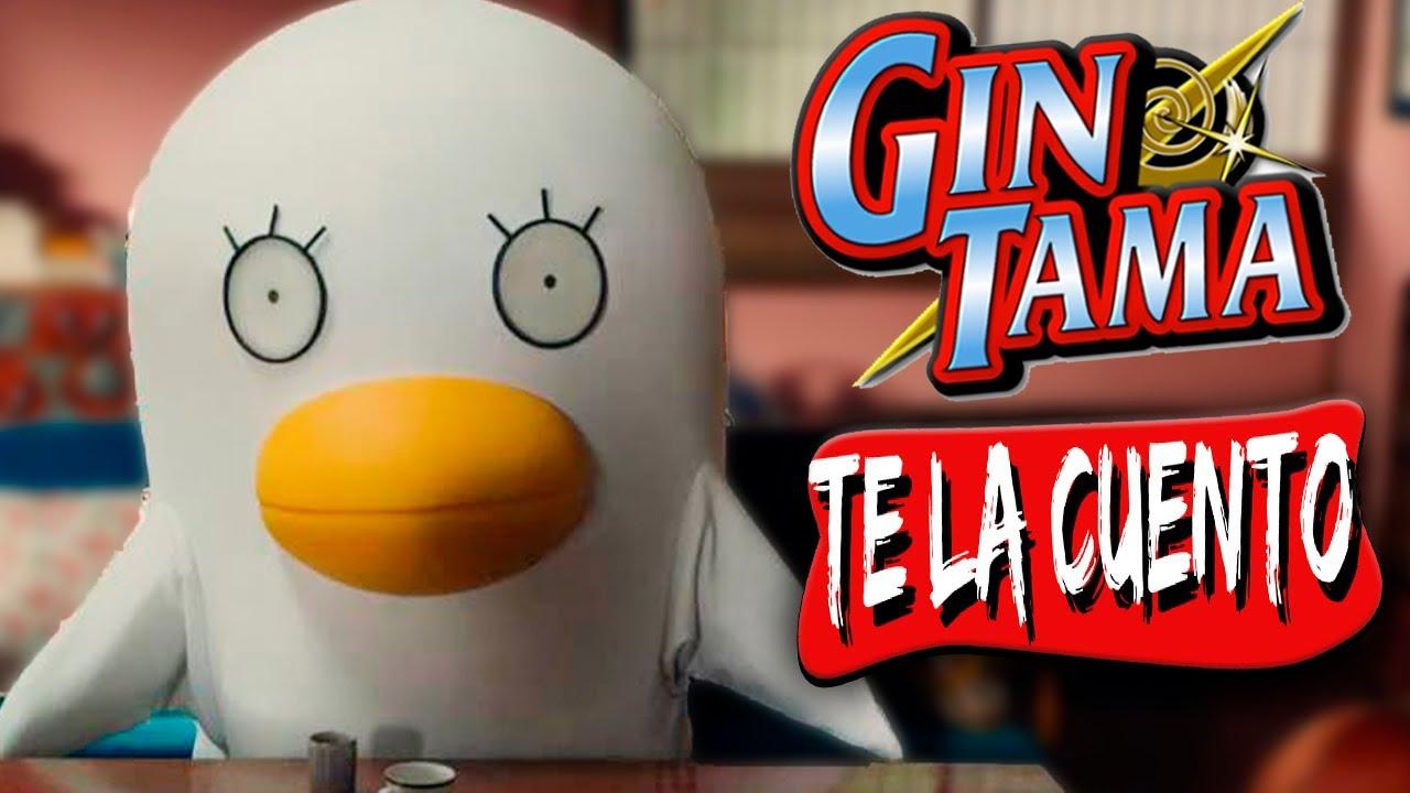 Download Gintama / Te la Cuento