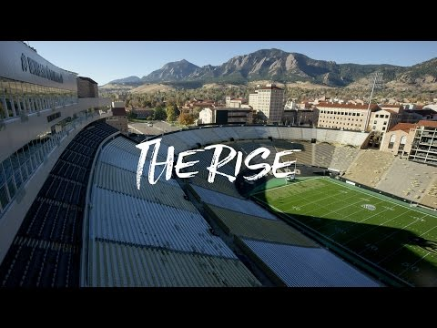 The Rise | Episode 4