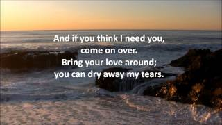 The Bee Gees - Come On Over (w/lyrics)