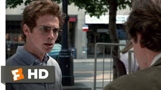Shattered Glass (7/10) Movie CLIP - I Didn't Do Anything Wrong (2003) HD