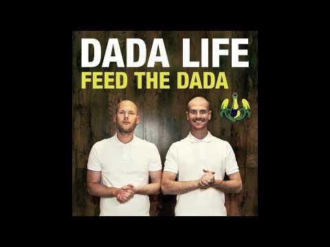 Dada Life - Feed The Dada (Dice Motion Remix)