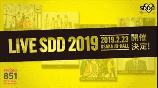 LIVE SDD 2019