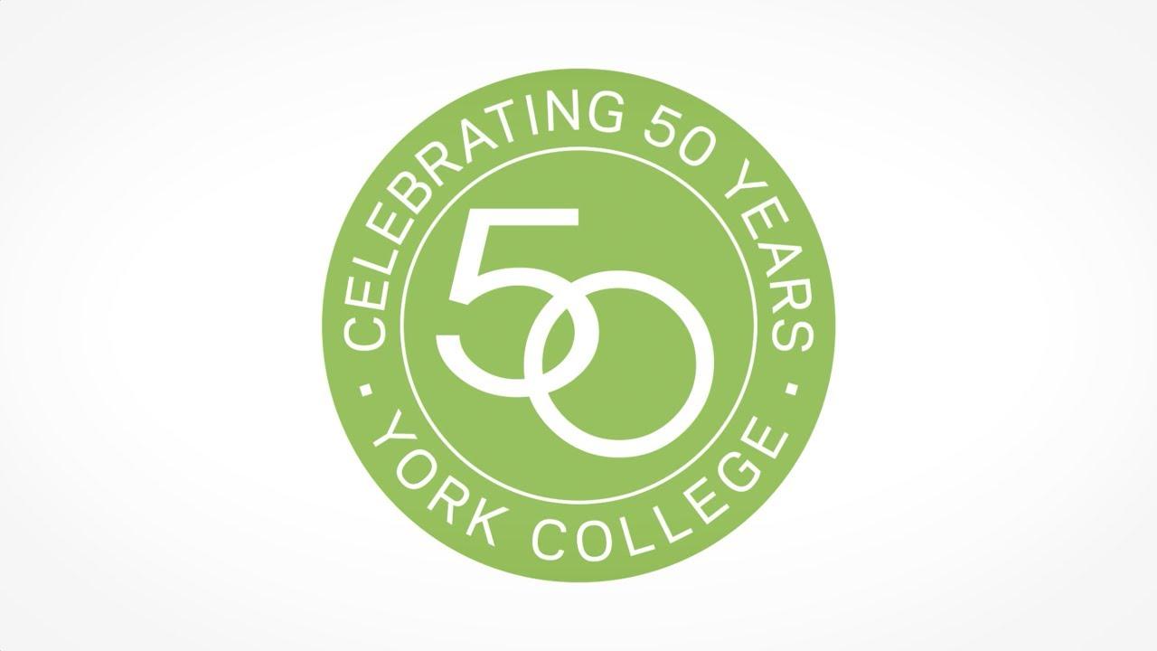 50th Anniversary Celebration | York College of Pennsylvania
