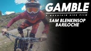 Gamble - Full Part - Sam Blenkinsop: Go Pro Mashup