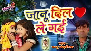 राजस्थानी न्यू DJ सोंग 2017 !! जानु दिल ले गई  !! Rajsthani DJ Marwari songs