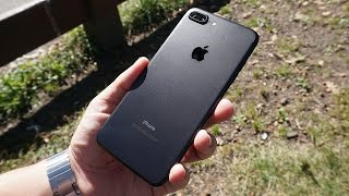 Apple iPhone 7 Plus Review: Plus Finally Means Something | Pocketnow
