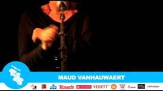 Maud Vanhauwaert - Frappant TXT 2010 - Voorronde Bornem