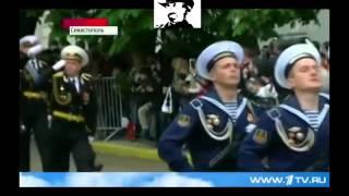 ЧАК ВСЕ ВИДИТ УКРАИНА ВОЙНА и Военный парад в Севастополе 9 мая 2014,одеса(Подписывайтесь на канал - будьте в курсе новых видео ! Только свежие новости - обновления каждый час !!! Украи..., 2014-05-09T20:05:02.000Z)