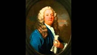 Francesco Geminiani 12 Concerti grossi, Chiara Banchini 2/2 thumbnail