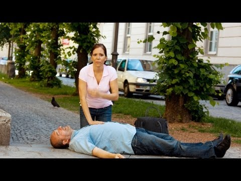 How to Treat Someone Having a Seizure | First Aid Training