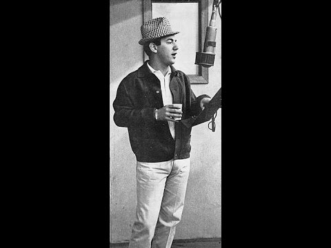 """Bobby Darin - Exclusive """"Clementine (Vocal Mix)"""" - Extracted from Original Single Mix!"""
