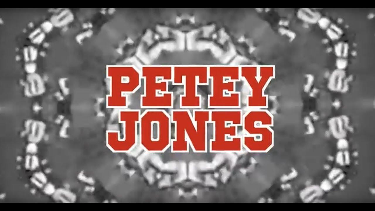 Petey Jones 1971 Titan Legend Youtube