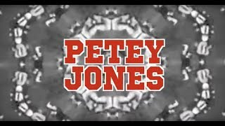 Petey Jones: 1971 Titan Legend