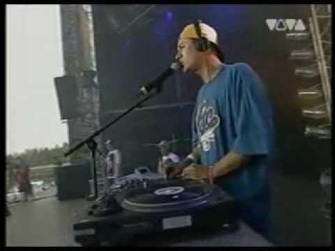 Kool Savas - Alle in einem - Live Splash 2004