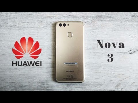 Huawei Nova 3 | Huawei Mobile | Full DETIAL | What Mobile