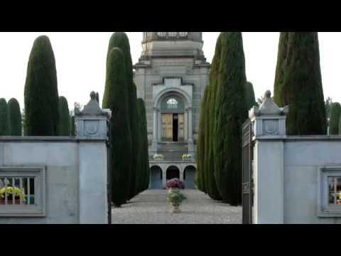 Il Cimitero Monumentale di Varese - Primo Tempo