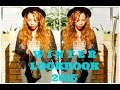 WINTER LOOKBOOK  (feat: F21, Zara, CottonOn, Topshop) | OUTFIT IDEAS