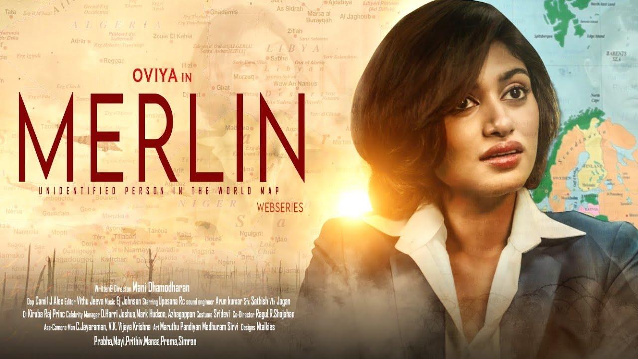 Download Merlin web series | Episode 1 - Oviya | Stonage Pictures | Orange Mittai | Tamil Web series |