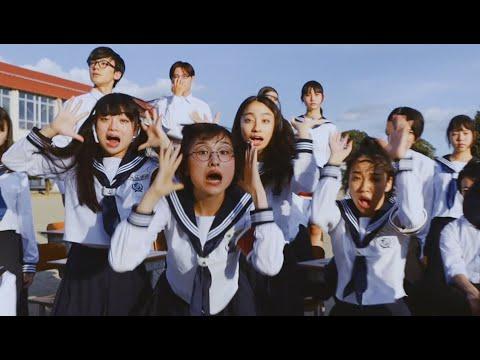 ATARASHII GAKKO! - NAINAINAI (Official Video)