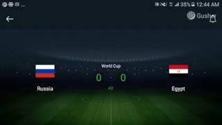 Russia 🇨🇱 vs Egypt 🇪🇬 World Cup 2018 live stream 🔴