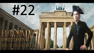EU4 Rights of Man - Prussian Monarchy - Part 22