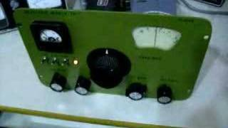 Download 80 Metre homemade receiver Mp3 and Videos