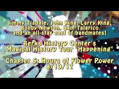 Jimmy Tisdale, John King, Larry King, Bobby Newton, Sam Talarico & an AllStar Cast of Musicians