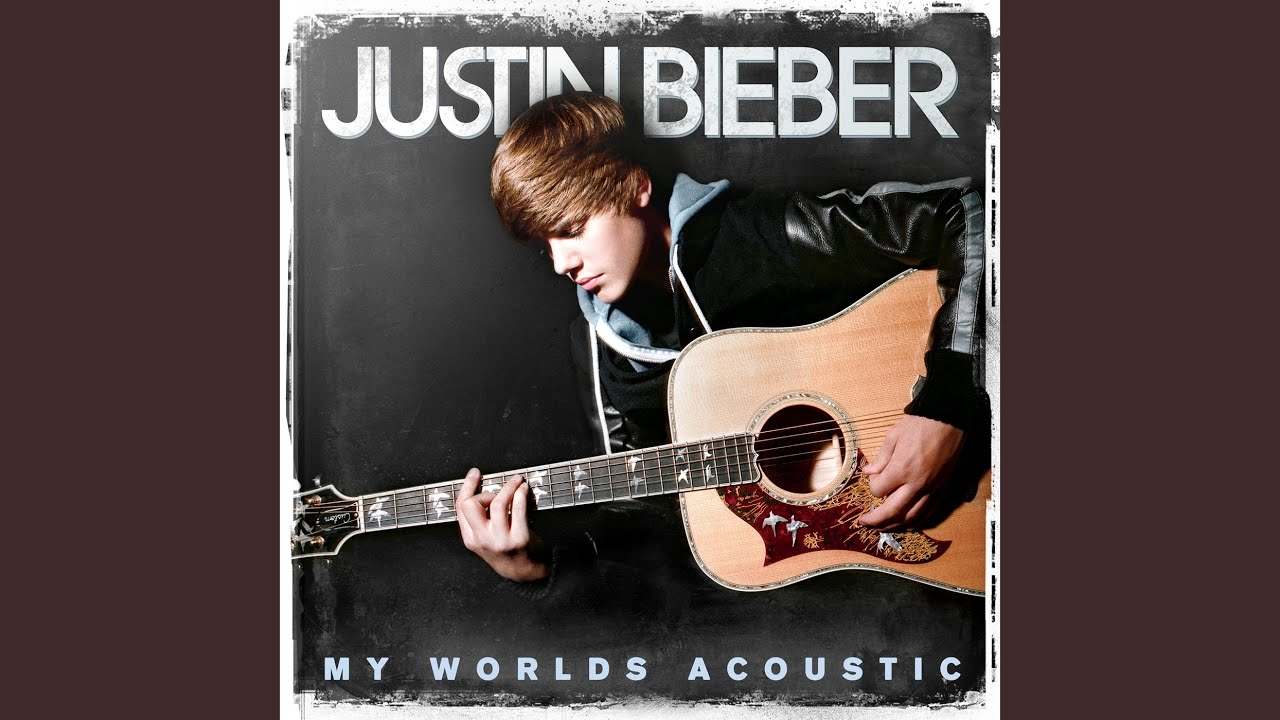 Baby (Acoustic Version) - YouTube