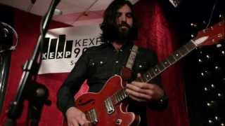 The Menahan Street Band - Lights Out (Live on KEXP)