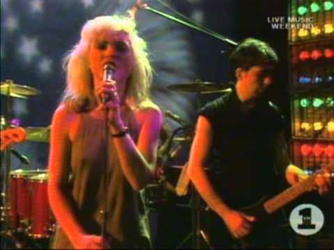 Blondie - Live @ Beat Club (1978)