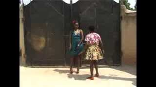 Repeat youtube video The birthday attire - Kansiime Anne.