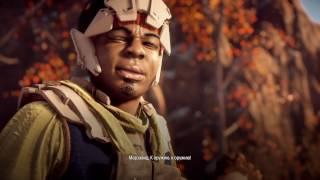 Horizon Zero Dawn PS4 15 - Долгоног и ловчий
