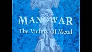 Manowar - Heart of steel live italy 1992