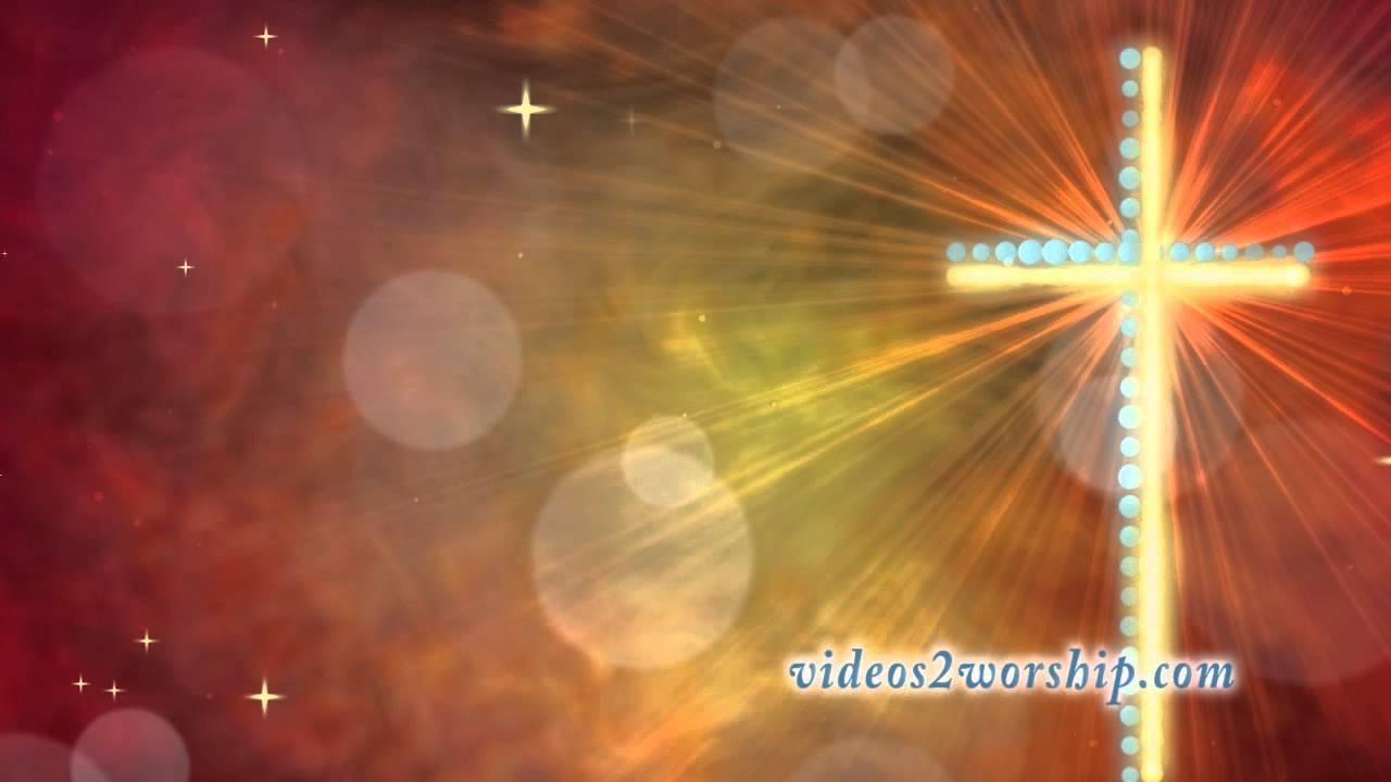 Modern Easter Worship Background Videos2Worship - YouTube