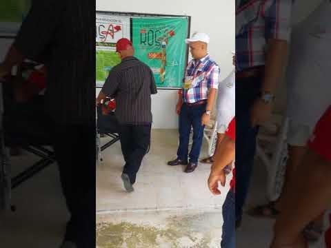 Sillas de ruedas para discapacitados llegan de la mano de Fundación Ramona Polanco (Doña Rosa)