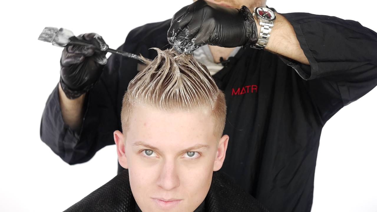 Justin Bieber Inspired Haircut Haircolor Thesalonguy Youtube