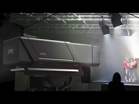 Watch Lytro Change Cinematography Forever