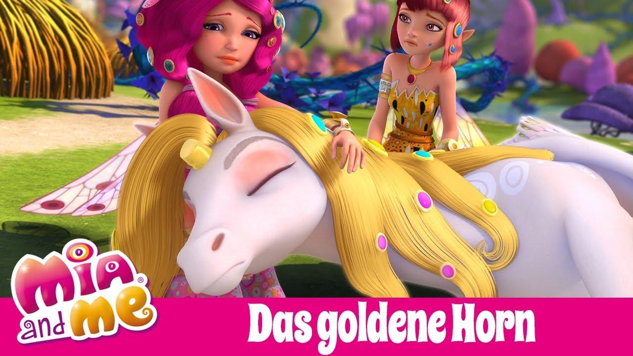 Download 🌺Das goldene Horn - Mia and me - Staffel 3 🌺