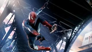 Download Lagu The Amazing Spider-Man 2 | The Script-Superheroes [HD] Mp3