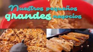 Pizzabirria y Pizzadillas: El sabor de Cornelio de Querétaro para el mundo