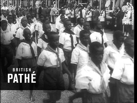 Cameroons Anniversary (1950-1959)